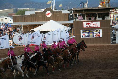 Cheyenne Frontier Riders